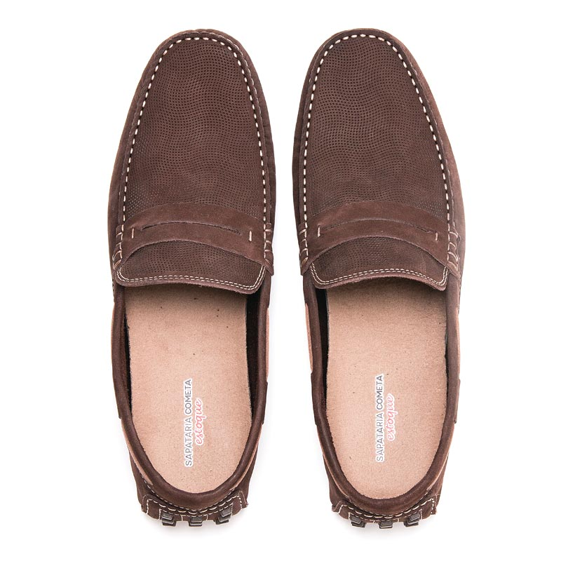 Cometa Casual Penny Loafer - 0003NB