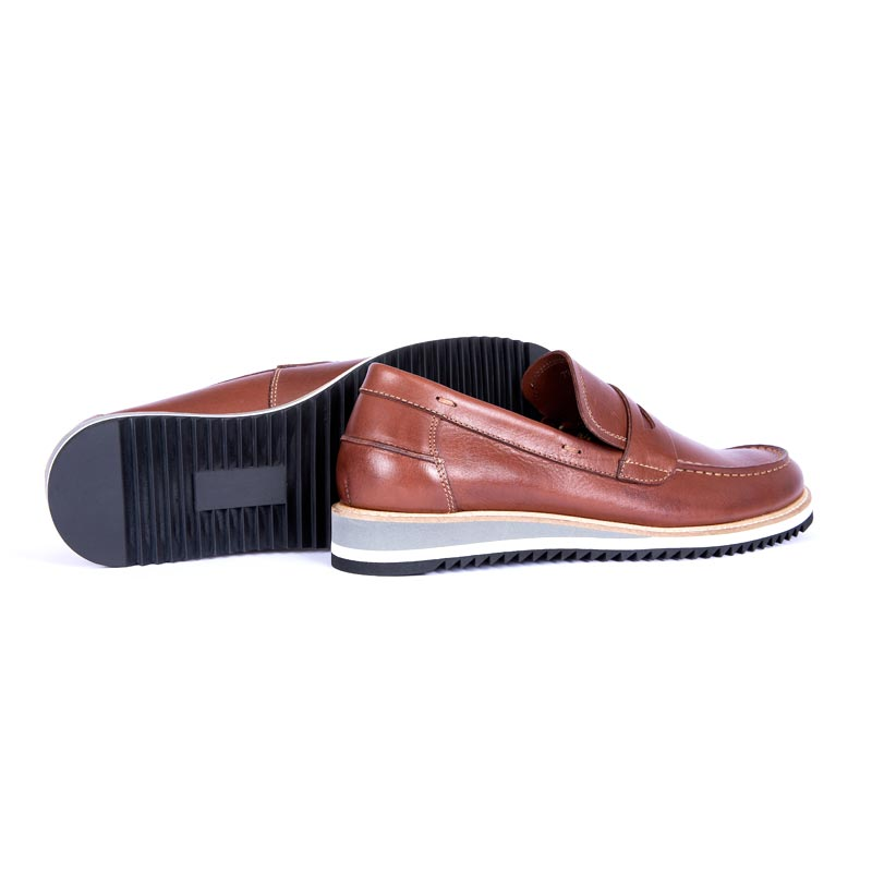 Cometa Casual Penny Loafer 0006