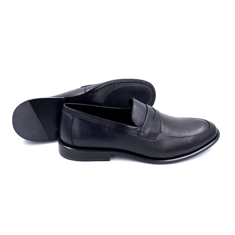 Cometa Clássico Penny Loafer - 0001