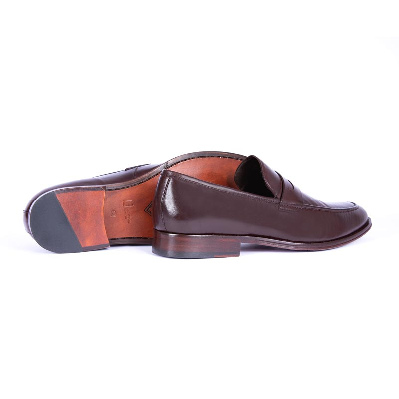 Cometa Clássico Penny Loafer - 0003