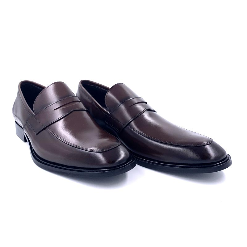 Cometa Clássico Penny Loafer - 0005
