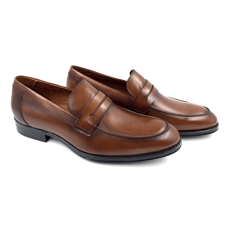 Cometa Clássico Penny Loafer - 0017