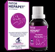 Fator Hepapet®