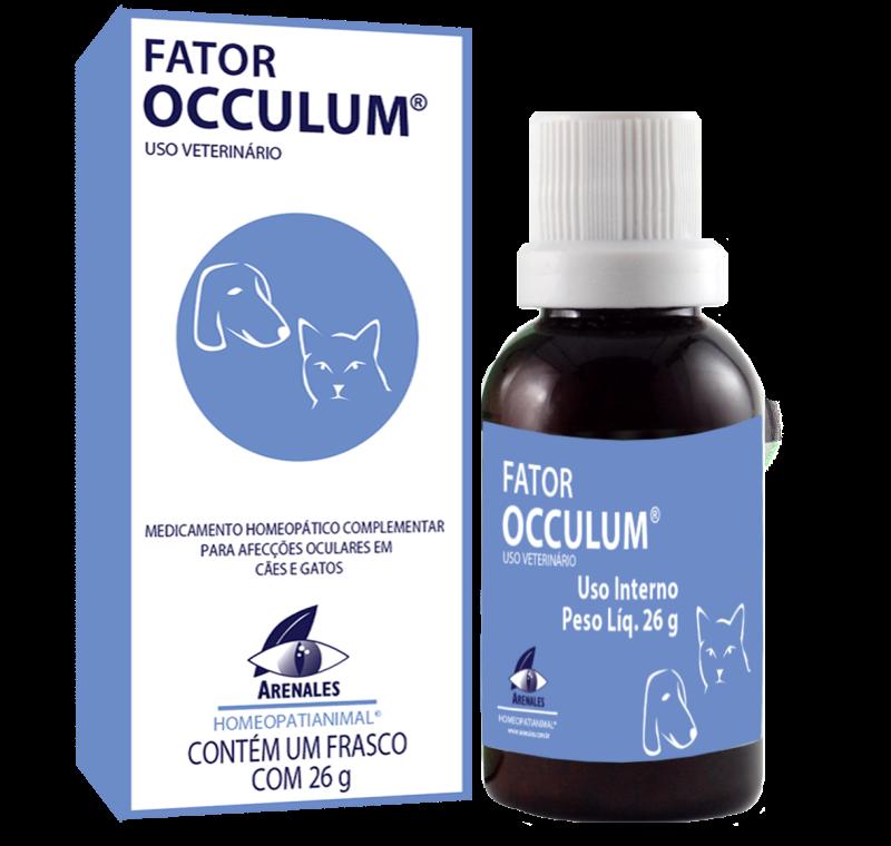 Fator Occulum®