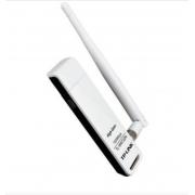 Adaptador Wireless Usb Tp-link Tl-wn722n 150 Mbps