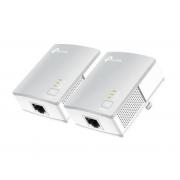 Kit Extensor Powerline Tp-link Tl-pa4010 Starter 4010kit