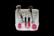 Organizador De Acrílico Cosméticos Joias Maquiagem -sf20141