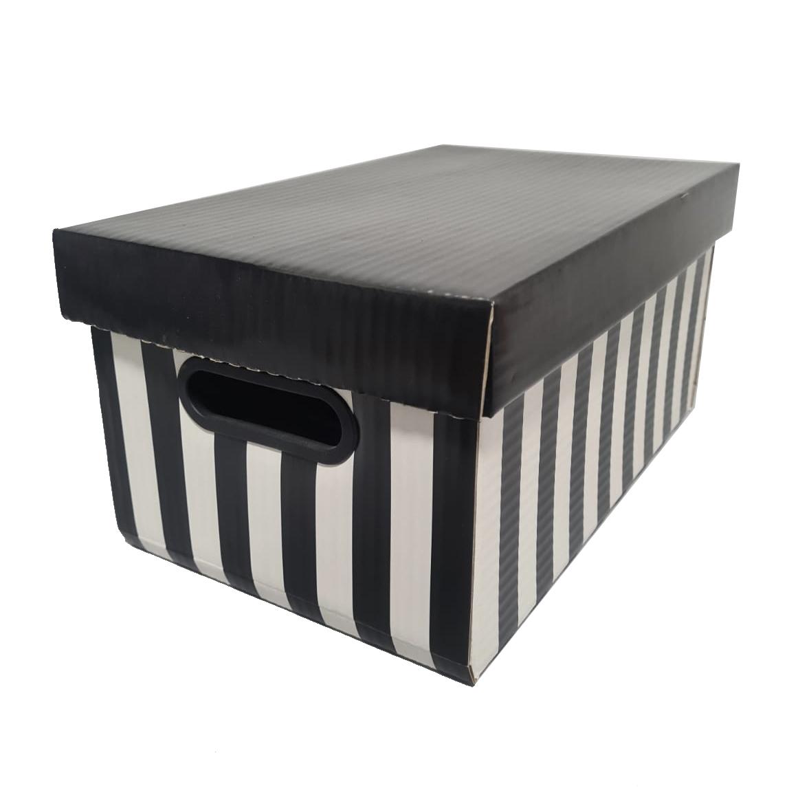 Caixa de Papelão  Organizadora Pequena - G1P