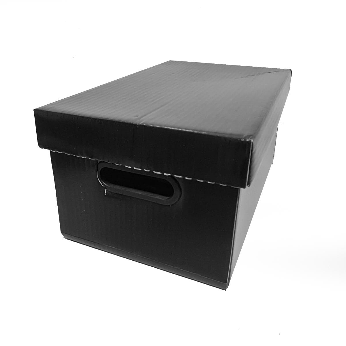 Caixa de Papelão  Organizadora Pequena - GPP