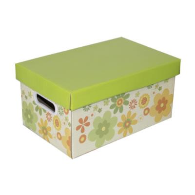 G12P - Caixa de Papelão  Organizadora Pequena