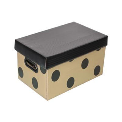 G5P - Caixa de Papelão  Organizadora Pequena