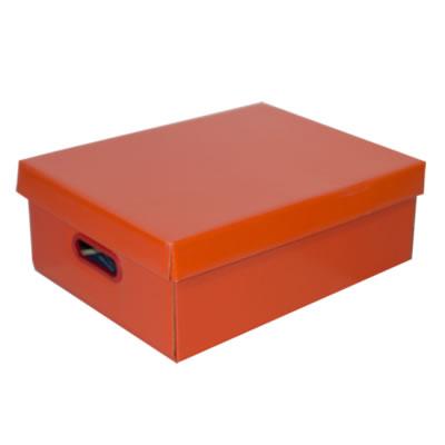 GPM - Caixa de Papelão  Organizadora Média