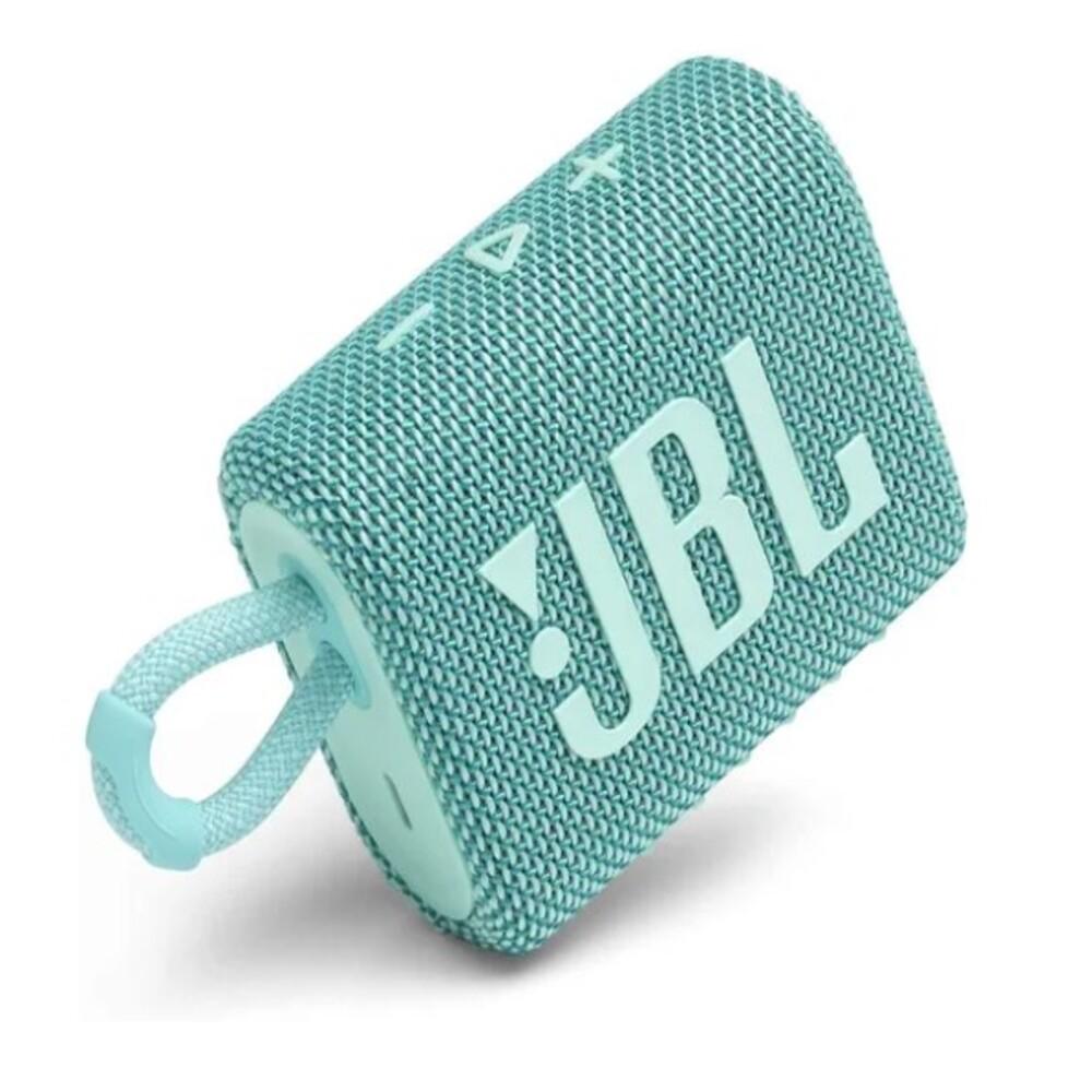 JBL GO 3 Verde Original Prova de agua