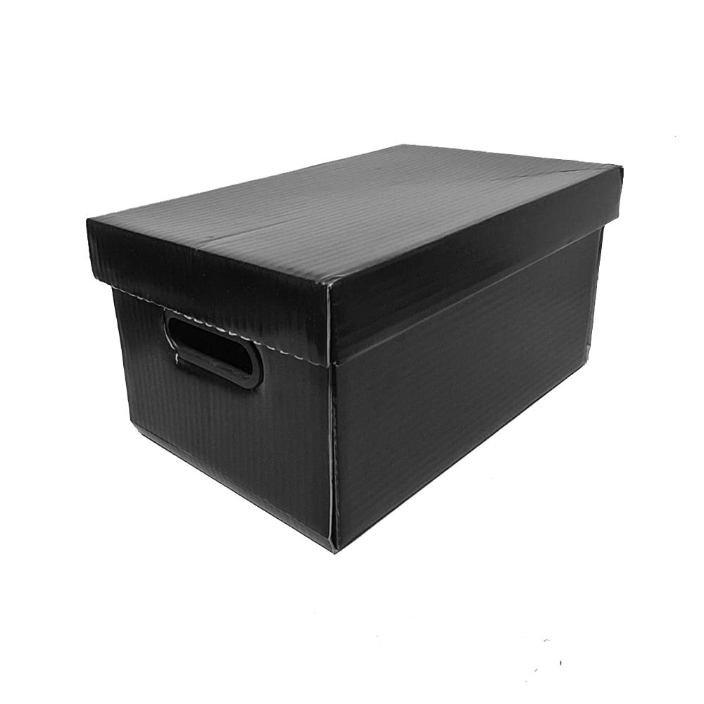 KIT 2 Caixas de Papelão  Organizadora Pequena - GP