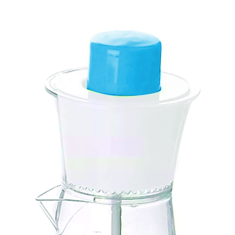 Misturador De Molhos Temperos Saladas Mixer - U956