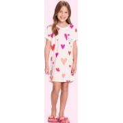 dress infantil self love