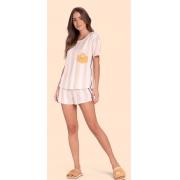 pijama curto sunnymoon