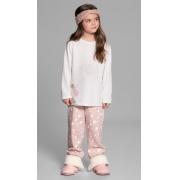 pijama m/l ceu estrelado