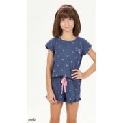 short doll manga curta infantil