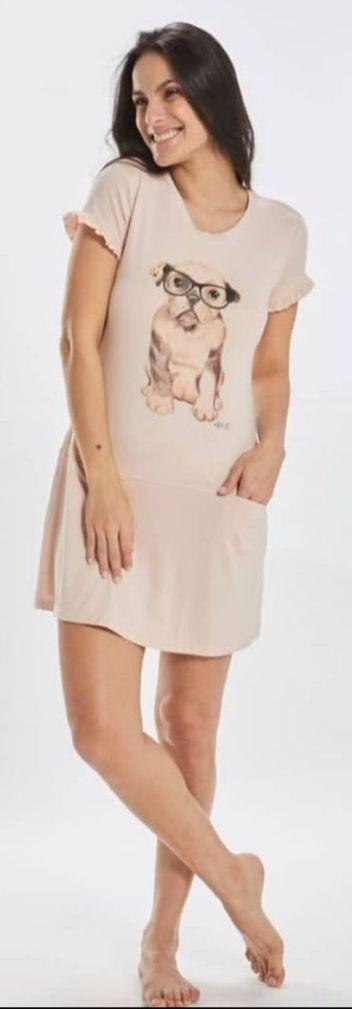 camisola bulldog viscolycra