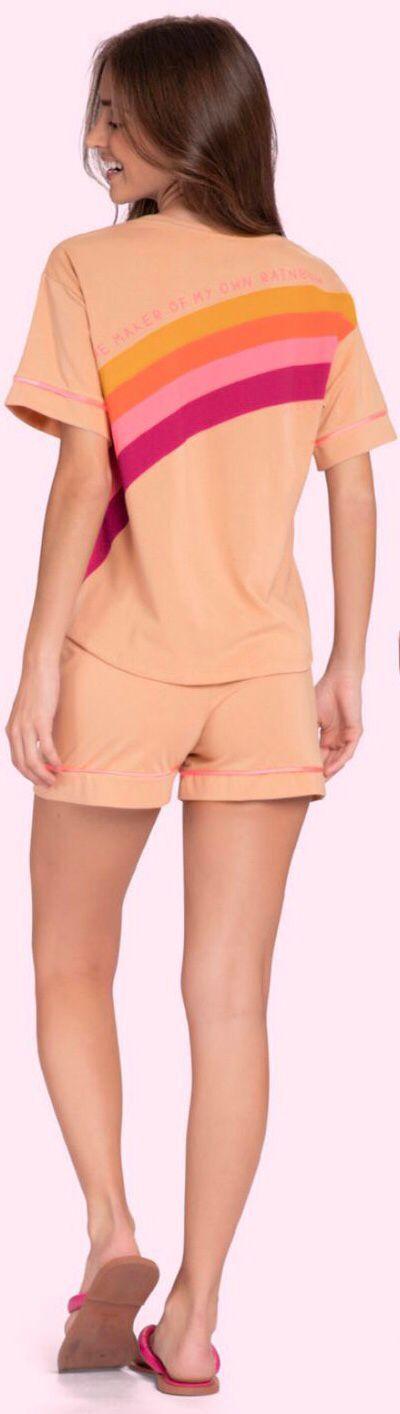 pijama comfort rainbow maker