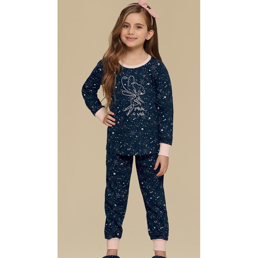 pijama m/l constelacao