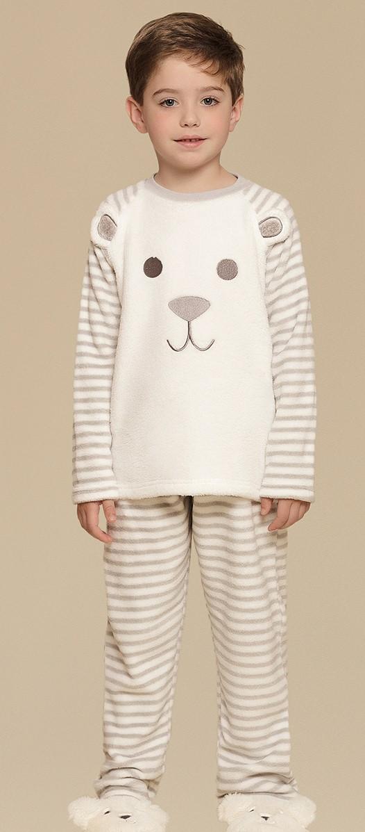 pijama m/l plush
