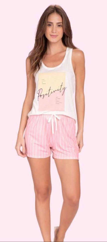 pijama regata stay bright