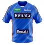 Camisa Oficial Azul Vôlei Renata - Feminina - Não Personalizável