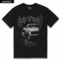 Camiseta Speedfreak - Preto