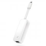 ADAPTADOR DE REDE USB TIPO C P/RJ45 GIGABIT UE300C