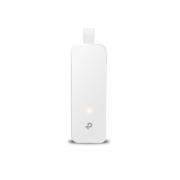 ADAPTADOR ETHERNET USB 3.0 P/ LAN RJ45 GIGABIT TP-LINK UE300