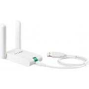 ADAPTADOR USB WIRELESS N 300MBPS  2 ANTENAS DESTACÁVEL 3DBI TL-WN822N