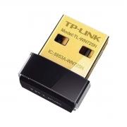 ADAPTADOR USB WIRELESS NANO N 150MBPS TL-WN725N
