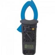 Alicate Amperímetro Digítal ET3200B MINIPA