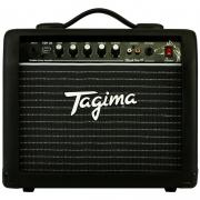 AMPLIFICADOR TAGIMA P/ GUITARRA BLACK FOX 20 TBF 20 - BK