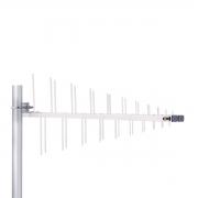ANTENA CELULAR FULLBAND 2G, 3G, 4G E 4G LTE 700, 850, 900, 1800, 1900 E 2100 E 2600MHZ 8 DBI CF-7000