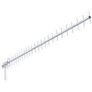 ANTENA CELULAR YAGI 4G LTE 700MHZ 20DBI CF-720