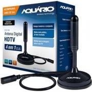 ANTENA DIGITAL HDTV CABO 5,0 M AQUARIO DTV-150