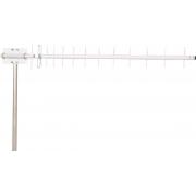 ANTENA DIRECIONAL PARA CELULAR - 800MHZ - GANHO 17 DBI - CF-817
