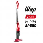 ASPIRADOR DE PO WAP HIGH SPEED - FW006532 (220V)