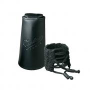 Bracadeira Klassik P/clarinete Sib C/ Cobre Boquilha Couro Lc31l Vandoren