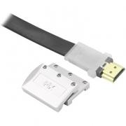 CABO HDMI PIX FLAT DESMONTAVEL 2.0 4K 15MT HDR 018-9815