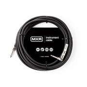 Cabo P/instrumentos 3m Mxr Standard Plug P10 Reto-angular Dcis10r Dunlop