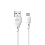 CABO SUMAY USB X USB MICRO ANDROID 1,0 MT SM-C1302S (5434)