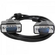 Cabo VGA Para Monitor com Filtro 30m CBVG0011 Preto STORM