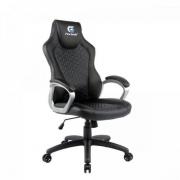 Cadeira Gamer Blackfire Preta/Azul FORTREK