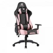 Cadeira Gamer Cruiser Preta/Rosa FORTREK