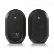 Caixa Monitor Bluetooth 60W 104BT Preto JBL