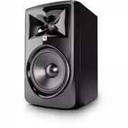 Caixa Monitor de Estúdio Ativa 8'' 308P MKII Preta JBL